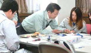 刈谷市商工会モノづくり大学