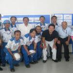 海外での TPS基礎教育